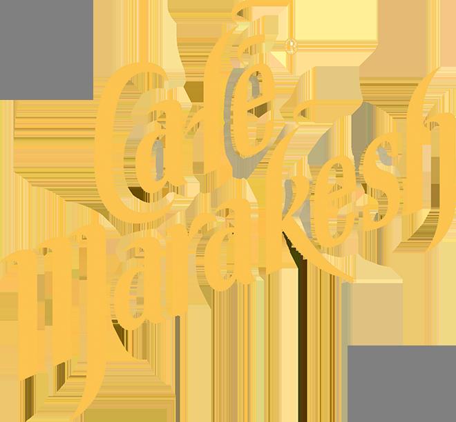 Cafe Marakesh
